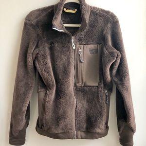Mountain Hardware | Brown Monkey Man Jacket